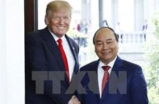 Chuyên gia Mỹ: Hoa Kỳ và Việt Nam đồng thuận trên nhiều vấn đề