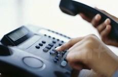 Mất cả trăm triệu đồng ở Thanh Hóa vì bị lừa nợ cước điện thoại