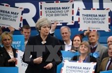 Tổng tuyển cử trước thời hạn ở Anh: Sự lựa chọn khó khăn