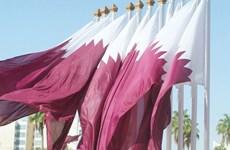 CH Chad triệu hồi Đại sứ ở Qatar để tham vấn căng thẳng vùng Vịnh