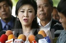 Cựu Thủ tướng Yingluck: Ông Thaksin không liên quan đánh bom