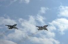 Mỹ lo ngại khả năng Nga xâm nhập khu vực Baltic khi tập trận