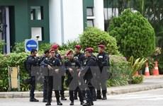 Singapore bắt một cảnh sát có kế hoạch tham chiến tại Syria