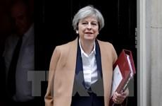 Thủ tướng May nhất trí cung cấp thêm 1 tỷ bảng cho Bắc Ireland