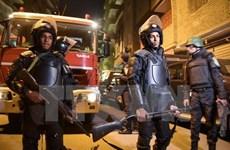 Ai Cập phá vỡ âm mưu chuyển vũ khí trái phép vào biên giới phía Tây