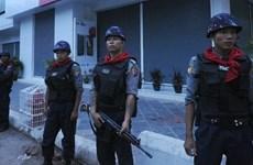 Myanmar bắt hơn 200 đối tượng buôn lậu ma túy với Thái Lan