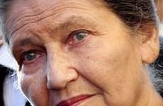 Vĩnh biệt nữ chính khách được yêu mến nhất nước Pháp Simone Veil