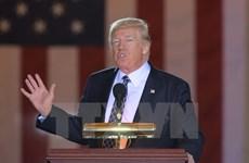 Tổng thống Mỹ khẳng định đã hết kiên nhẫn với Triều Tiên