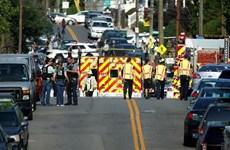 Mỹ: Nổ súng tại bệnh viện ở New York, ít nhất 2 người bị thương