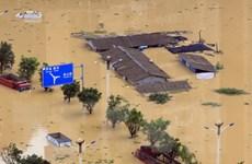 Thời tiết cực đoan, thiên tai tại nhiều nước trên thế giới