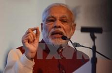 Ấn Độ tin tưởng vào giải pháp hai nhà nước Palestine-Israel