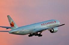 Mexico-Canada ký Nghị định thư sửa đổi Hiệp định dịch vụ hàng không