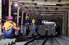 Ghana: Sập hầm tại khu khai thác mỏ trái phép, 14 người mất tích