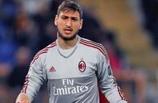 Milan gia hạn hợp đồng với Donnarumma: Thất bại đỏ đen
