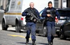 Cảnh sát Pháp đã đập tan 7 âm mưu tấn công kể từ đầu năm