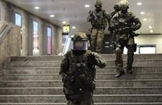 Đức tăng cường lực lượng cảnh sát bảo đảm an ninh tại Hamburg
