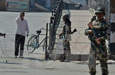 Đoàn xe quân đội Ấn Độ bị tấn công, 3 binh sỹ thiệt mạng
