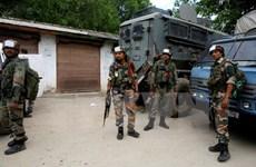 Chính phủ Ấn Độ áp đặt lệnh giới nghiêm tại khu vực Kashmir