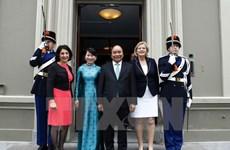 Chuyến thăm Đức và Hà Lan của Thủ tướng đạt kết quả ở nhiều lĩnh vực