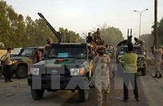 Mỹ thay đổi cách tiếp cận ngoại giao và quân sự tại Libya