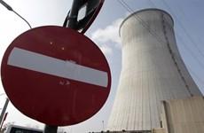Nhật Bản phát triển thiết bị có khả năng dò tìm vật liệu hạt nhân