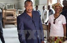 Cử tri Cộng hòa Congo bắt đầu đi bỏ phiếu bầu cử Quốc hội
