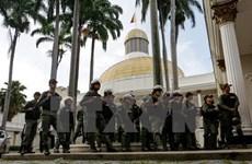 """Phe đối lập Venezuela chuẩn bị kế hoạch """"thay đổi chính trị"""""""