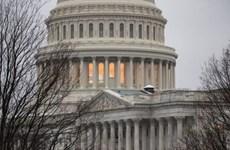 Dự luật trừng phạt mới của Mỹ: Hệ lụy từ bất hòa nội bộ