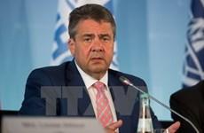 Ngoại trưởng Đức phản đối lệnh trừng phạt mới của Mỹ chống Nga
