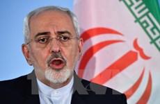 Iran tái khẳng định không chế tạo tên lửa mang đầu đạn hạt nhân