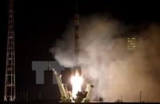 Nga phóng thành công tàu Liên hợp MS-05 lên Trạm Vũ trụ quốc tế