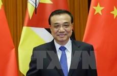 Thủ tướng Lý Khắc Cường: Trung Quốc cần thúc đẩy nền kinh tế số
