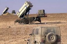 Chính phủ Romania cam kết duy trì chi tiêu quốc phòng theo NATO