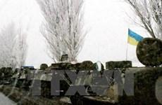 Ukraine bổ sung 100 triệu USD cho ngân sách quốc phòng năm 2017