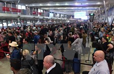 Australia buộc tội 2 nghi can âm mưu tấn công máy bay chở khách