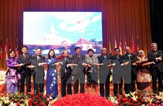 Cộng đồng Văn hóa-Xã hội ASEAN kết nối những giá trị chung
