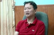 Sự kiện trong nước 31/7-6/8: Đối tượng Trịnh Xuân Thanh ra đầu thú