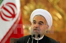 """Iran sẽ trả đũa """"thích đáng"""" tất cả vi phạm thỏa thuận hạt nhân"""