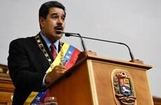 Venezuela bác bỏ quyết định đình chỉ tư cách thành viên của Mercosur