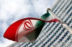 Tajikistan cáo buộc Iran dính líu cuộc nội chiến thập niên 1990