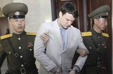 Triều Tiên: Chưa phải là thời điểm thảo luận về công dân Mỹ bị bắt