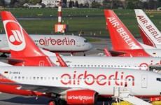 [Video] Hãng hàng không lớn thứ hai ở Đức nộp đơn xin phá sản