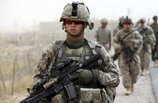 Nga không tin chiến lược mới của Mỹ ở Afghanistan sẽ hiệu quả
