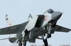 Nga tuyên bố sẽ tiêu diệt hoàn toàn nhóm khủng bố tại Syria