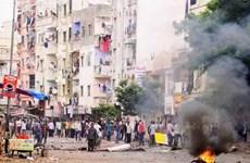 Bạo loạn đường phố tại Ấn Độ, ít nhất 22 người thiệt mạng