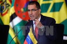 Venezuela lên án các biện pháp trừng phạt mới về kinh tế của Mỹ