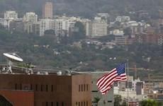 Tổng thống Mỹ ký sắc lệnh tăng cường trừng phạt Venezuela