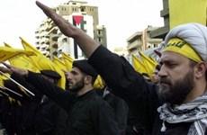 Israel lo ngại trước sự trỗi dậy của phong trào Hezbollah