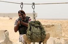 Quân đội Liban bắt đầu đàm phán có trung gian với nhóm IS