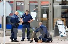 Phần Lan xem xét sửa đổi luật chống khủng bố và tăng ngân sách